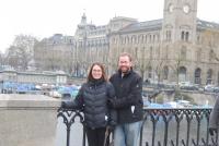 In Zurich