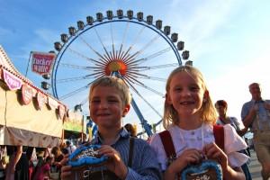 Oktoberfest Kids